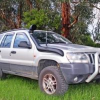 Jeep Grand Cherokee WJ / WG Diesel (1999-2004)