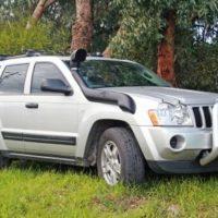Jeep Grand Cherokee WK / WH (2005-2010)