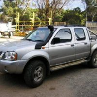 D22 Navara1998-2001 3.2 L Diesel & V6 Petrol (Special Airbox)