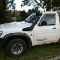 GU Patrol all 4.2 L Diesel and selected 3.0L up to Series 4