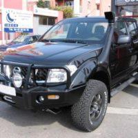 D40 Navara - R51 Pathfinder Petrol
