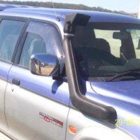 Triton - Strada diesel 1997-2005