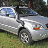 Kia Sorento Diesel up to 2009